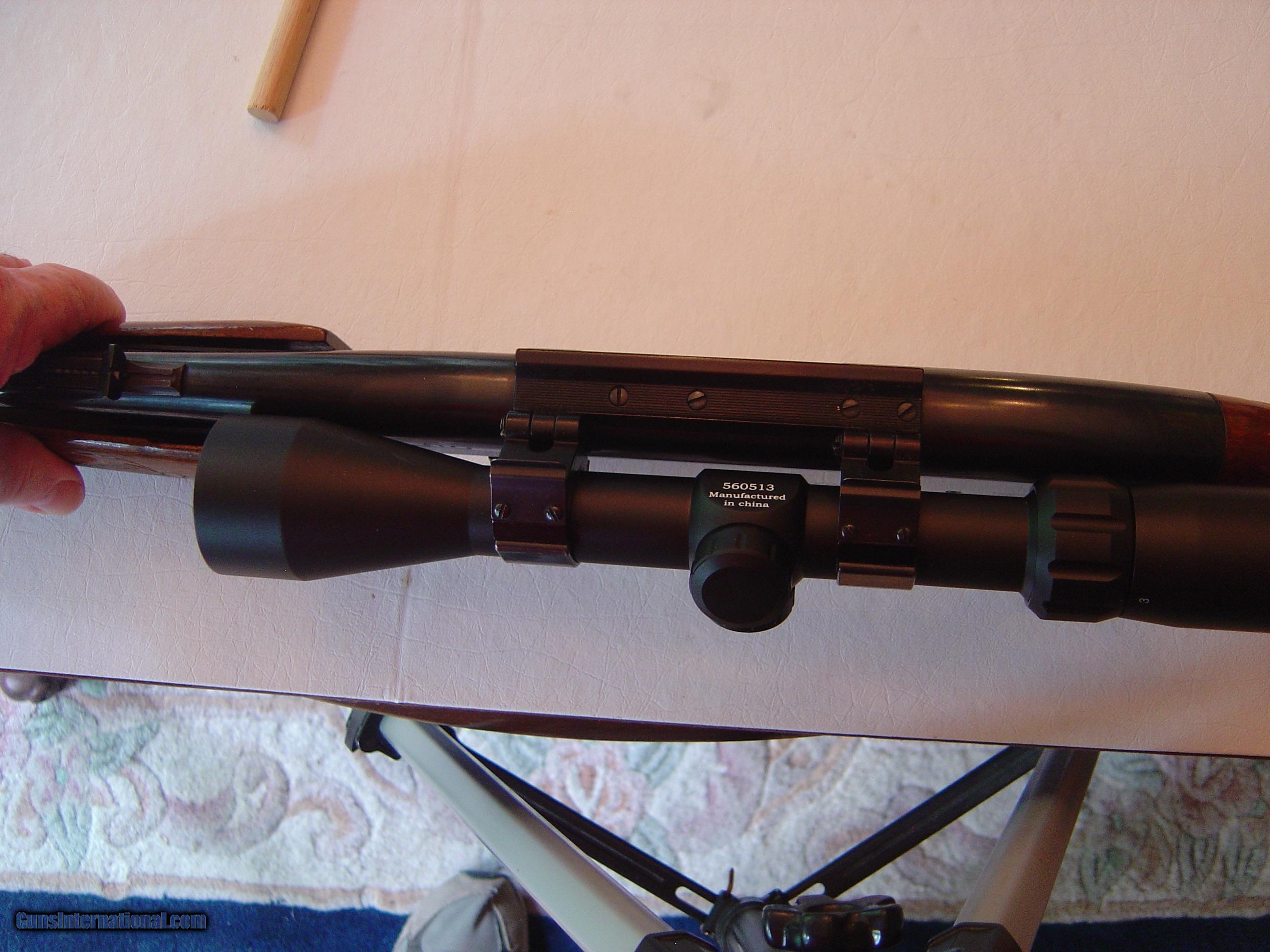 ... Remington Model 760 Gamemaster, 30-06 Pump - 13 of 14 ...