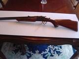 """Savage Arms Model 24V, .222 over 20 Ga. 3"""" Chamber"""