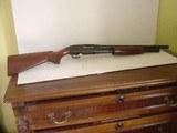 Winchester Model 12, 12 Ga. Riot Gun
