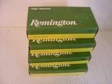 Remington CoreLokt 30-30 Ammunition - 1 of 4