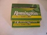 Remington Express CorLokt 30-06 Ammunition - 1 of 4