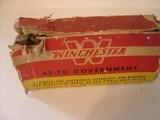 Winchester Box of 20 45-70's