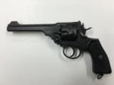 Enfield MK 6 .455 Caliber Dated 1925