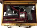 Cased Pair of Webley & Scott .25 ACP and .32 ACP - 1 of 7