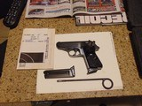 EARLY INTERARMS