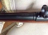 Custom Mauser .275 Rigby - 10 of 12