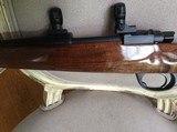 Custom Mauser .275 Rigby - 1 of 12