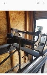 Dakota Arms precision stock duplicator