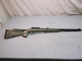 Thompson Center Arms Omega Z5 .50 Caliber In-Line Muzzle Loader Camo Thumbhole Stock