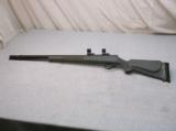 CVA Connecticut Valley Arms Mag Hunter .50 caliber In-Line Muzzle Loader