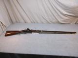 English Sporting Flint 54 Caliber Muzzleloading Rifle by Paul Parsons