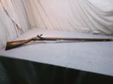 58 Caliber Early Virginia Flint Muzzleloading Rifle by R. Avance