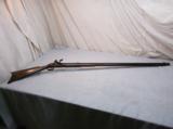 32 Caliber Virginia Flint Muzzleloading Rifle by Charlie Edwards