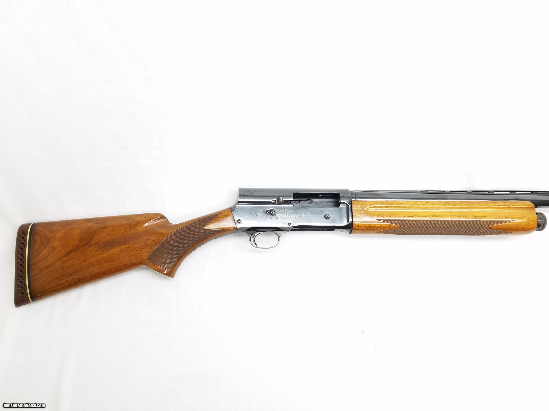 Date Your Firearm