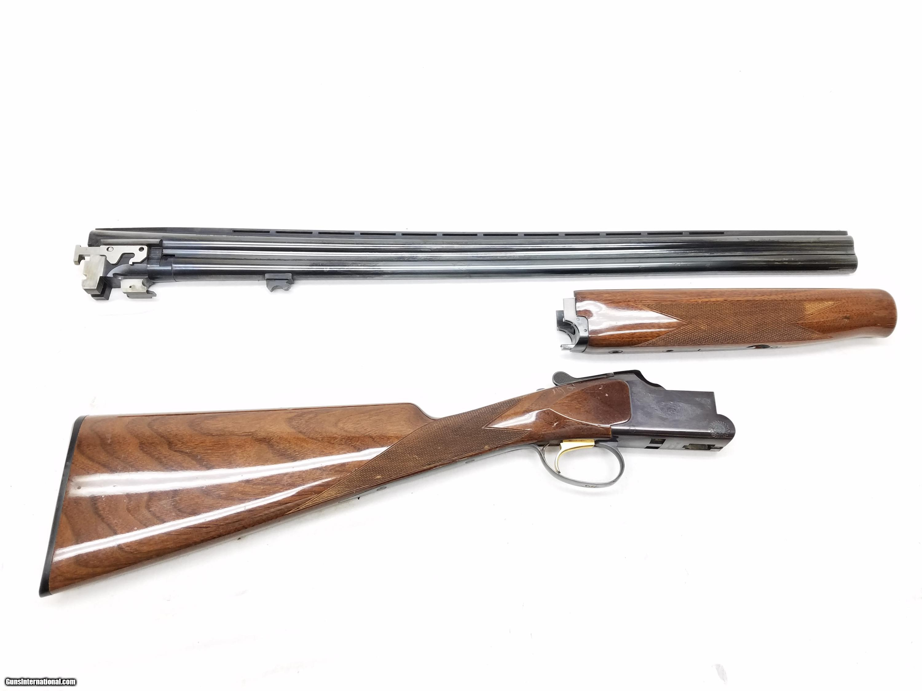 Browning Japan Citori 28 Gauge O/U Shotgun