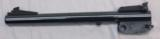 Pistol Barrel - Contender 22 LR by Thompson Center Arms Stk #A175