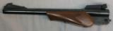 Pistol Barrel - Contender 22 LR w/ Forend by Thompson Center Arms Stk #A176