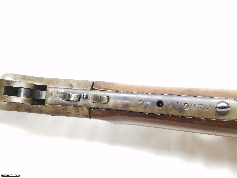Stevens Model 44-1/2 in 28-30 Stevens, rebarrel Stk #A255 for sale