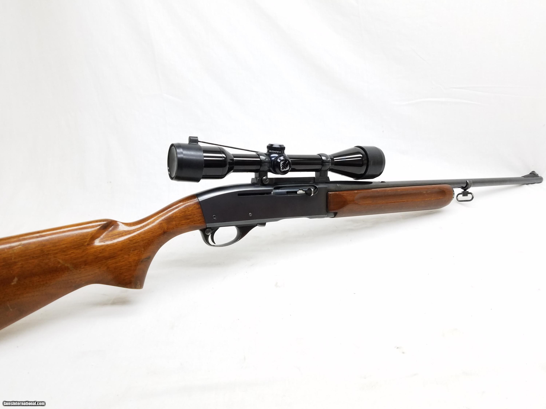 Remington 740 Woodsmaster 30-06 Stk #A335