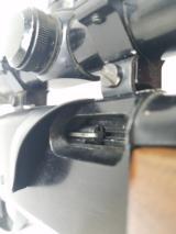 Remington Model 552 Speedmaster 22 S/L/LR Stk #A338 - 6 of 8