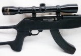 Ruger 10/22 - Semi-Auto With Scope Stk# A652 - 4 of 5