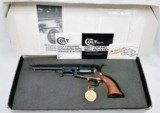 1851 Colt - 3rd Model Dragoon - Steel Frame - 2nd Generation - 44Cal by Colt Stk# P-29-8 - 7 of 7