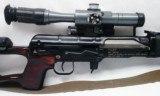 Russian Dragunov Tiger - 7.62 x 54R - Sniper Rifle by Ishmach Stk#A653 - 3 of 6