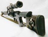Russian Dragunov Tiger - 7.62 x 54R - Sniper Rifle by Ishmach Stk#A653 - 5 of 6