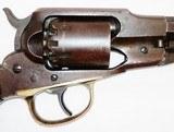 Original - 1858 Remington - Riders PT - DA - 36Cal by Remington - Ilion, NY Stk# P-29-84 - 3 of 7