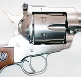 Ruger - Blackhawk - New Model - .357 Mag Stk# A717 - 3 of 8