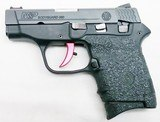 Smith & Wesson - M&P Bodyguard - .380 ACP Stk# A736 - 4 of 7