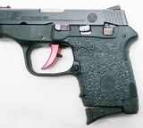 Smith & Wesson - M&P Bodyguard - .380 ACP Stk# A736 - 5 of 7