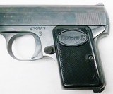Browning - Baby - .25 ACP Stk# A738 - 4 of 5