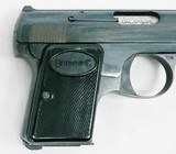 Browning - Baby - .25 ACP Stk# A738 - 2 of 5
