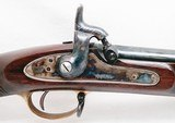 Musket - Henry Volunteer - 3-Band - Percussion - 45Cal by Euro Arms of America Stk# P-21-32 - 3 of 9