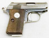 Colt - Junior - .22 Short Stk# A742
