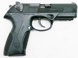 Beretta - PX4 Storm - 9mm Stk# A744