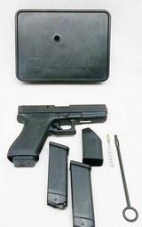 Glock21 - .45 ACP Stk# A752