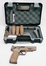 Smith & Wesson - M&P9 M2.0 - 9mm Stk# A753