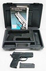 Sig Sauer - P239 - 9mm Stk# A754