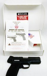 Ruger - Model 9E - 9mm Stk# A762