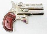 Cobra - Model CB380 - Derringer - 380 ACP Stk# A778
