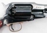 1858 Remington - Steel Frame - 44Cal by Uberti Stk# P-30-51 - 3 of 7