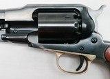 1858 Remington - Steel Frame - 44Cal by Uberti Stk# P-30-51 - 6 of 7