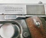 Colt – 1911 (N.R.A. Stamped) - .45 ACP Stk# A860 - 4 of 17