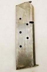 Colt – 1911 (N.R.A. Stamped) - .45 ACP Stk# A860 - 17 of 17