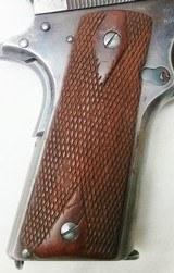 Colt – 1911 (N.R.A. Stamped) - .45 ACP Stk# A860 - 11 of 17