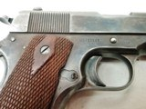 Colt – 1911 (N.R.A. Stamped) - .45 ACP Stk# A860 - 9 of 17