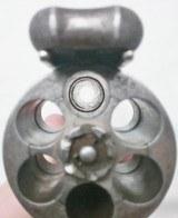Smith & Wesson – DA 44 - First Model – Break Top – .44 Russian Stk# A907 - 10 of 12