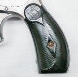 Smith & Wesson – DA 44 - First Model – Break Top – .44 Russian Stk# A907 - 3 of 12